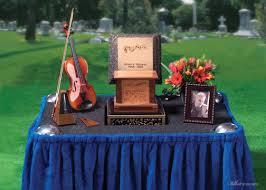 graveside cremation
