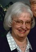 Betty Mae Hopkins